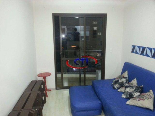 apartamento com 3 dormitórios à venda, 64 m²  baeta neves - são bernardo do campo/sp - ap3105