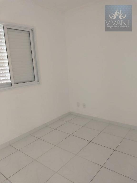 apartamento com 3 dormitórios à venda, 64 m² por r$ 280.000,00 - parque suzano - suzano/sp - ap0159