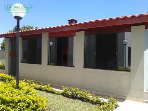 apartamento com 3 dormitórios à venda, 64 m² por r$ 330.000 - gopoúva - guarulhos/sp - ap1740