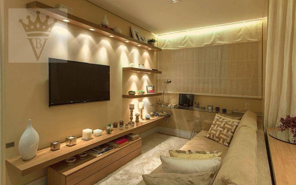 apartamento com 3 dormitórios à venda, 64 m² por r$ 342.900,00 - macedo - guarulhos/sp - ap0781