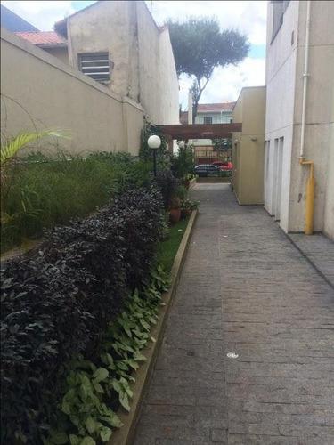 apartamento com 3 dormitórios à venda, 64 m² por r$ 450.000,00 - mooca - são paulo/sp - ap5010