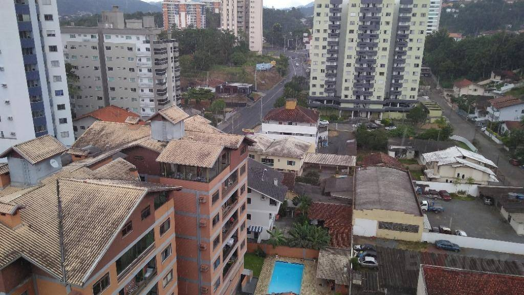 apartamento com 3 dormitórios à venda, 65 m² por r$ 269.000,00 - vila nova - blumenau/sc - ap0559