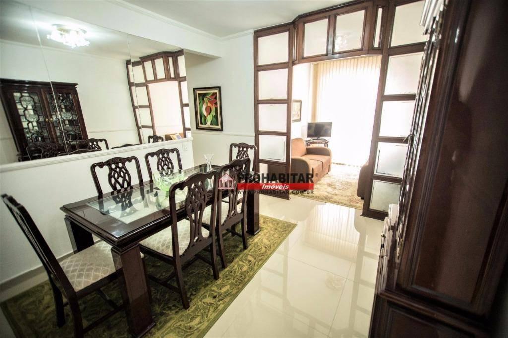 apartamento com 3 dormitórios à venda, 65 m² por r$ 427.000 - vila sofia - são paulo/sp - ap3004