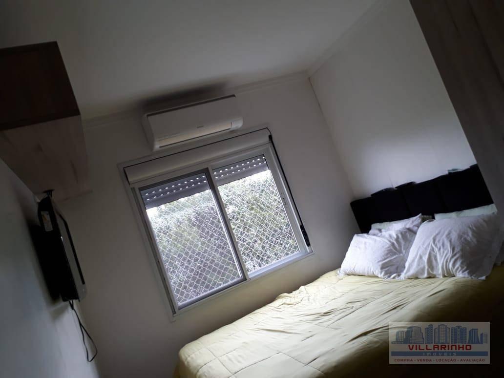apartamento com 3 dormitórios à venda, 66 m² por r$ 339.000,00 - cristal - porto alegre/rs - ap1199