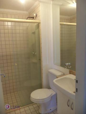 apartamento com 3 dormitórios à venda, 66 m² por r$ 350.000,00 - bonfim - campinas/sp - ap0407