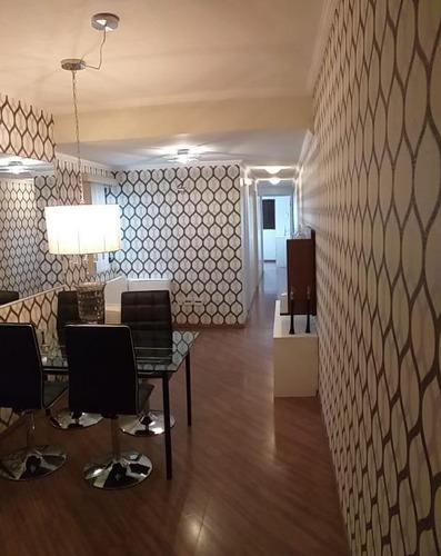 apartamento com 3 dormitórios à venda, 66 m² por r$ 379.000 - jardim santo antônio - santo andré/sp - ap39831