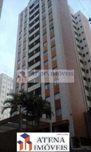 apartamento com 3 dormitórios à venda, 67 m², macedo - guarulhos/sp - ap0941