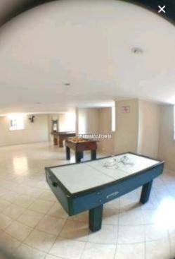 apartamento com 3 dormitórios à venda, 67 m² por r$ 280.000 - vila ema - são josé dos campos/sp - ap1127