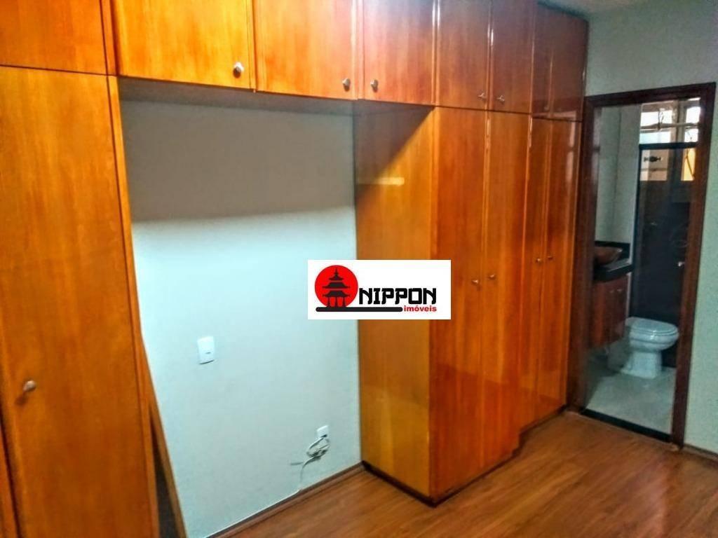 apartamento com 3 dormitórios à venda, 67 m² por r$ 330.000 - macedo - guarulhos/sp - ap1532