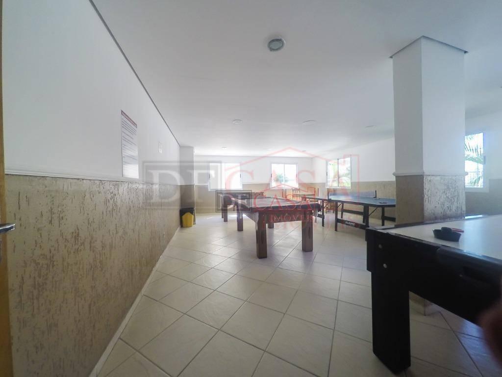 apartamento com 3 dormitórios à venda, 67 m² por r$ 341.000 - itaquera - são paulo/sp - ap4792