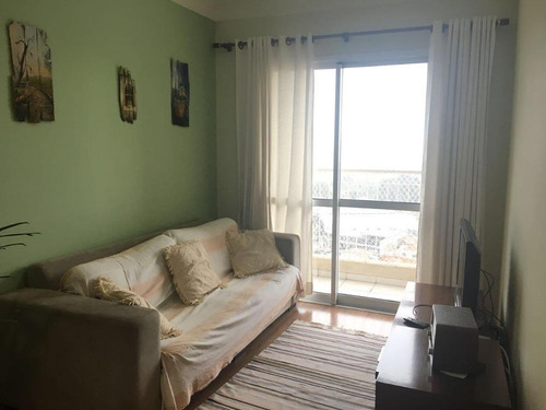 apartamento com 3 dormitórios à venda, 67 m² por r$ 400.000,00 - barcelona - são caetano do sul/sp - ap2381