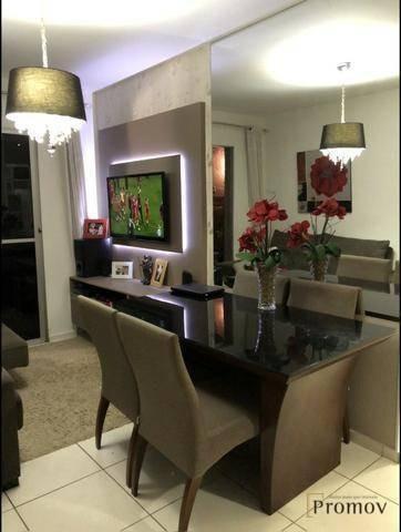 apartamento com 3 dormitórios à venda, 68 m² por r$ 140.000 - centro - barra dos coqueiros/se - ap0609