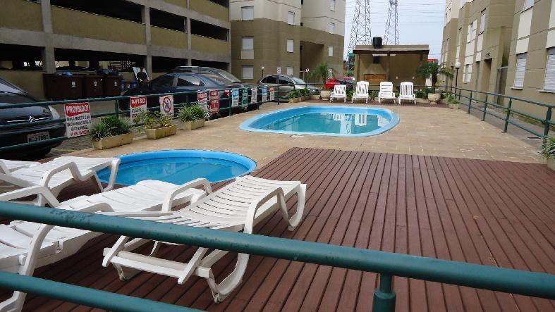 apartamento com 3 dormitórios à venda, 68 m² por r$ 230.000 - vila vista alegre - cachoeirinha/rs - ap0382