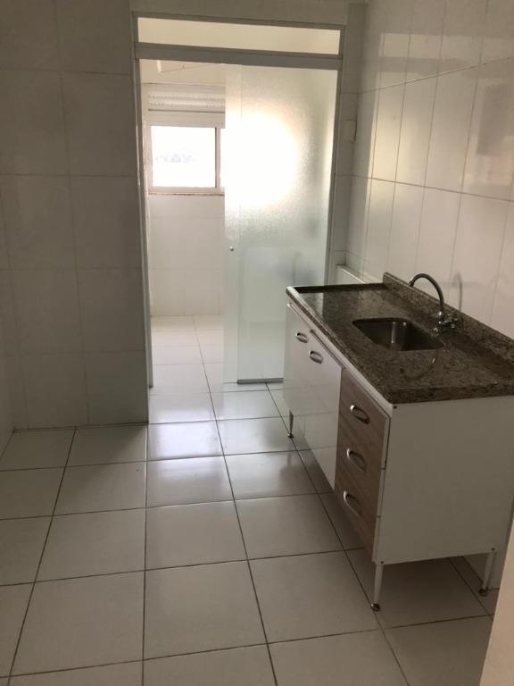 apartamento com 3 dormitórios à venda, 69 m² - centro - guarulhos/sp - ap8055