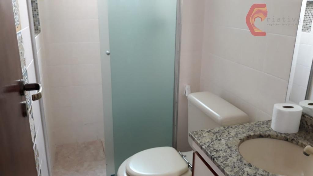 apartamento com 3 dormitórios à venda, 69 m² por r$ 299.900 - macedo - guarulhos/sp - ap2030