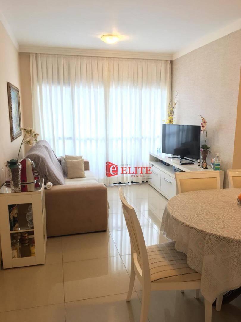 apartamento com 3 dormitórios à venda, 69 m² por r$ 373.000,00 - jardim américa - são josé dos campos/sp - ap3861