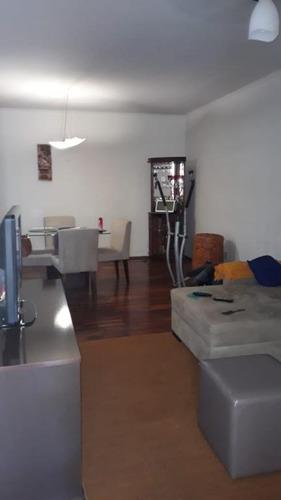 apartamento com 3 dormitórios à venda, 70 m² por r$ 230.000 - higienópolis - são josé do rio preto/sp - ap0540