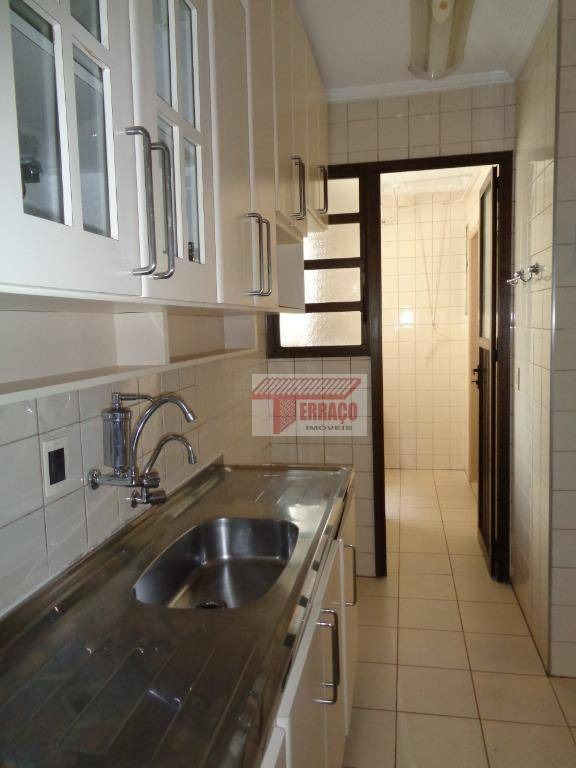 apartamento com 3 dormitórios à venda, 70 m² por r$ 265.000,00 - vila valparaíso - santo andré/sp - ap2661