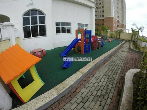 apartamento com 3 dormitórios à venda, 70 m² por r$ 370.000 - vila ema - são josé dos campos/sp - ap1338