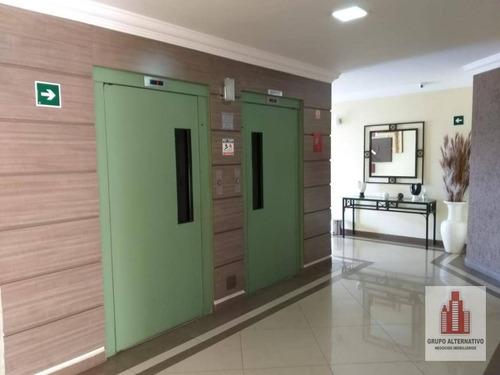 apartamento com 3 dormitórios à venda, 70 m² por r$ 399.000 - penha de frança - são paulo/sp - ap1052