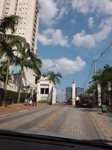 apartamento com 3 dormitórios à venda, 71 m² por r$ 570.000 - vila lageado - são paulo/sp - ap2550