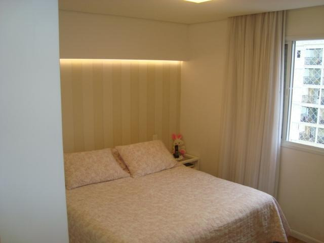 apartamento com 3 dormitórios à venda, 71 m² - rudge ramos - são bernardo do campo/sp - ap52639
