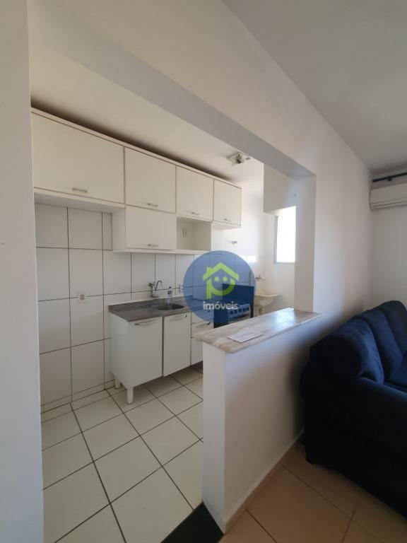apartamento com 3 dormitórios à venda, 72 m² por r$ 200.000 - jardim yolanda - são josé do rio preto/sp - ap7425