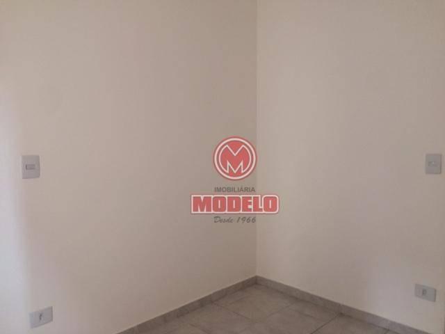 apartamento com 3 dormitórios à venda, 72 m² por r$ 260.000,00 - centro - piracicaba/sp - ap2829