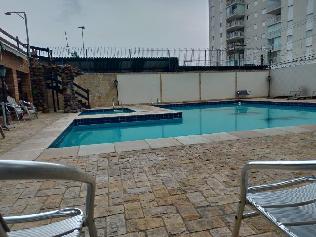 apartamento com 3 dormitórios à venda, 72 m² por r$ 330.000 - macedo - guarulhos/sp - cód. ap6595 - ap6595