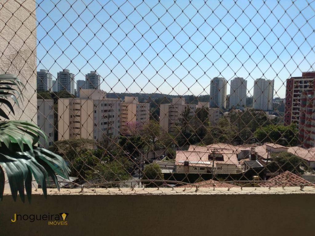 apartamento com 3 dormitórios à venda, 72 m² por r$ 340.000,00 - jardim marajoara - são paulo/sp - ap4342