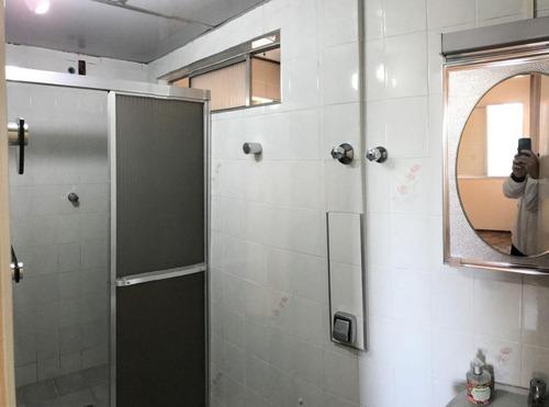 apartamento com 3 dormitórios à venda, 72 m² por r$ 485.000,00 - vila mariana - são paulo/sp - ap8451