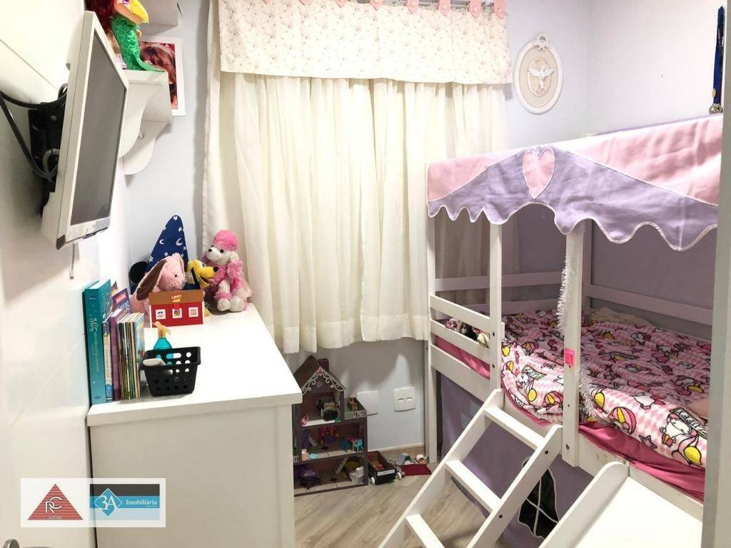 apartamento com 3 dormitórios à venda, 72 m² por r$ 580.000,00 - tatuapé - são paulo/sp - ap5782