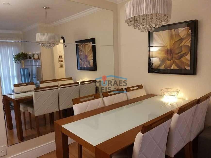 apartamento com 3 dormitórios à venda, 73 m² por r$ 560.000,00 - vila mascote - são paulo/sp - ap15104