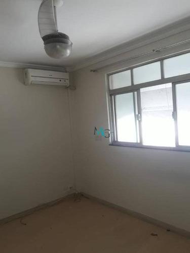 apartamento com 3 dormitórios à venda, 75 m² por r$ 270.000 - ap0175