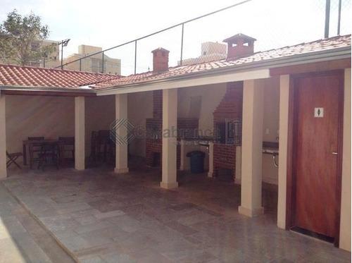 apartamento com 3 dormitórios à venda, 75 m² por r$ 300.000 - parque campolim - sorocaba/sp - ap5885