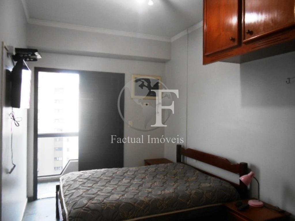 apartamento com 3 dormitórios à venda, 75 m² por r$ 300.000,00 - enseada - guarujá/sp - ap10342