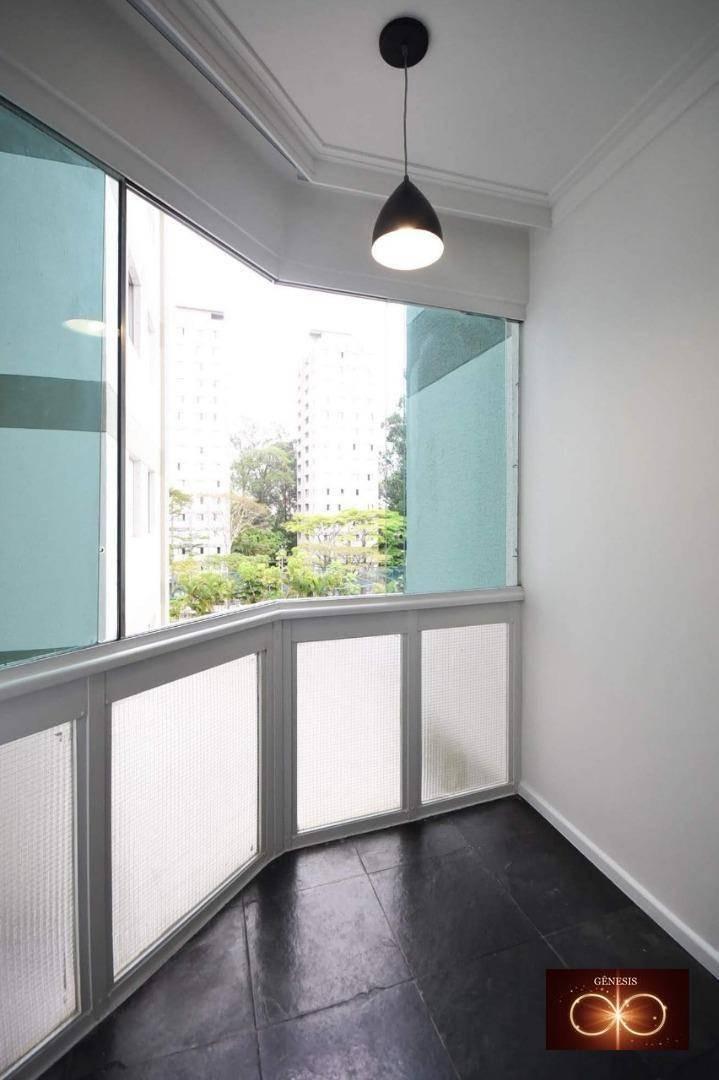 apartamento com 3 dormitórios à venda, 75 m² por r$ 390.000 - jardim anhangüera - são paulo/sp - ap0072