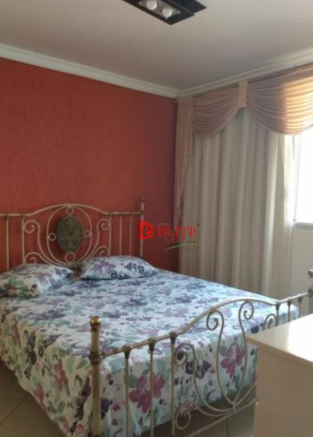apartamento com 3 dormitórios à venda, 77 m² por r$ 340.000,00 - jardim satélite - são josé dos campos/sp - ap3869