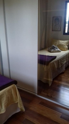 apartamento com 3 dormitórios à venda, 77 m² por r$ 550.000 - jardim marajoara - são paulo/sp - forte prime imoveis - ap59950