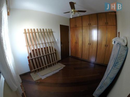 apartamento com 3 dormitórios à venda, 78 m² por r$ 310.000 - jardim satélite - são josé dos campos/sp - ap1826