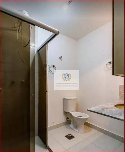 apartamento com 3 dormitórios à venda, 78 m² por r$ 430.000 - centro - campinas/sp - ap0598