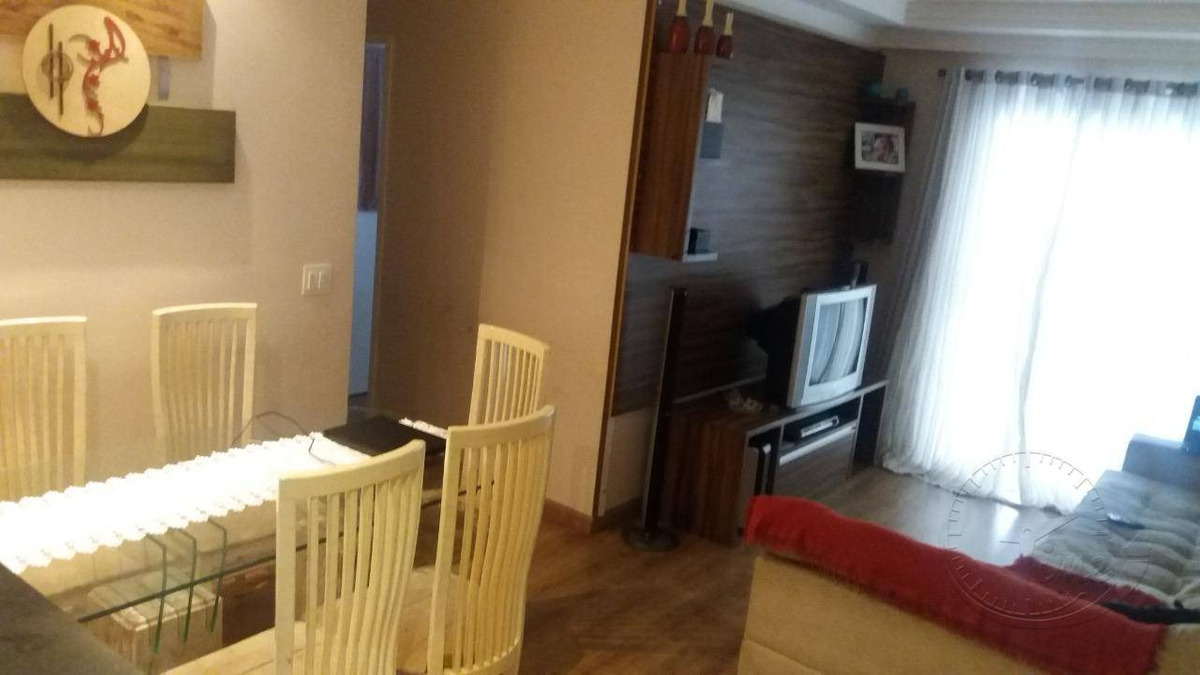 apartamento com 3 dormitórios à venda, 79 m² por r$ 316.000 - jardim tupanci - barueri/sp - ap0125