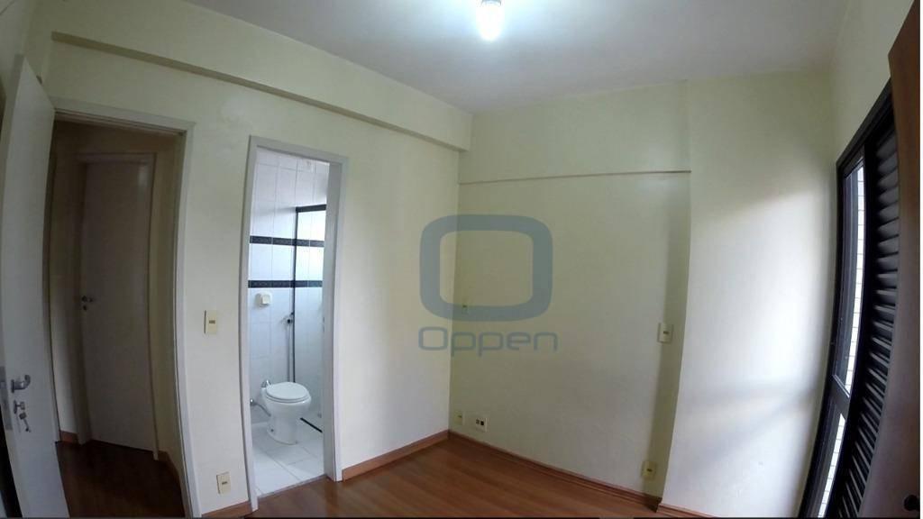 apartamento com 3 dormitórios à venda, 79400 m² por r$ 400.000,00 - mansões santo antônio - campinas/sp - ap0852