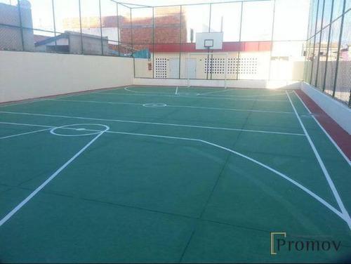 apartamento com 3 dormitórios à venda, 7993 m² por r$ 198.000 - zona de expansão (aruana) - aracaju/se - ap0785