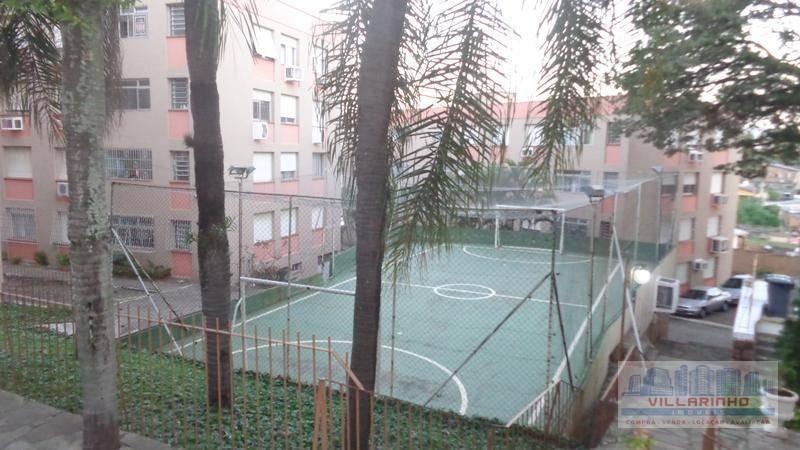 apartamento com 3 dormitórios à venda, 80 m² por r$ 250.000,00 - cristal - porto alegre/rs - ap0910