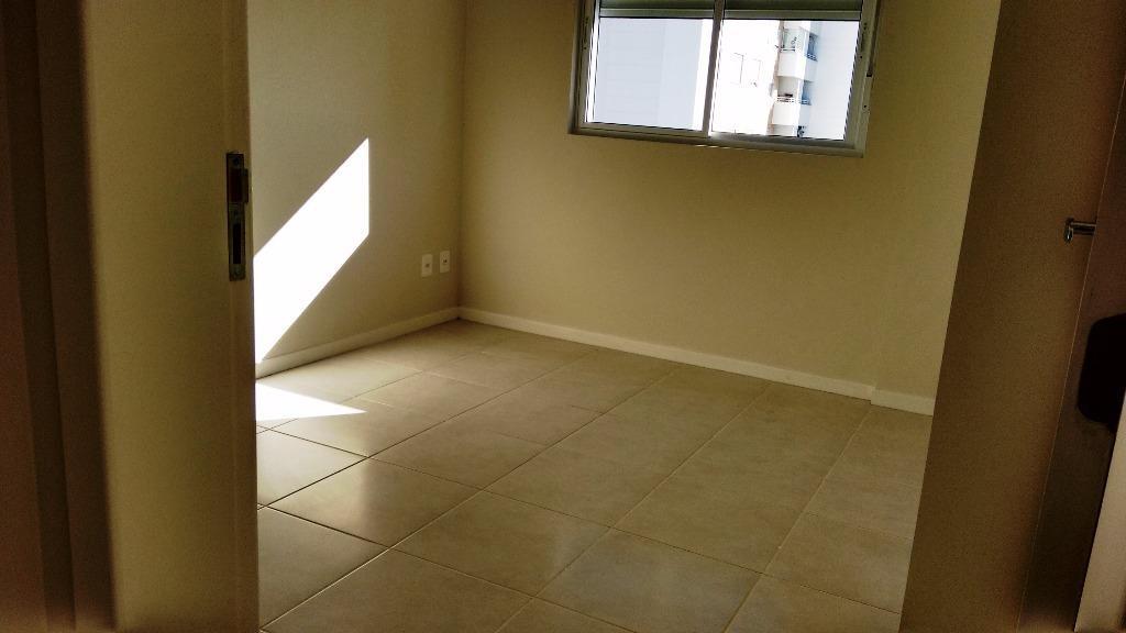 apartamento com 3 dormitórios à venda, 80 m² por r$ 335.000,00 - pagani i - palhoça/sc - ap3403