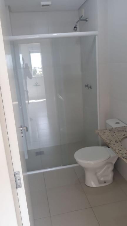 apartamento com 3 dormitórios à venda, 80 m² por r$ 360.000,00 - centro - são josé/sc - ap5311