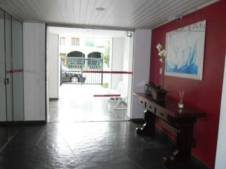 apartamento com 3 dormitórios à venda, 80 m² por r$ 390.000 - jardim guarani - campinas/sp - ap12740