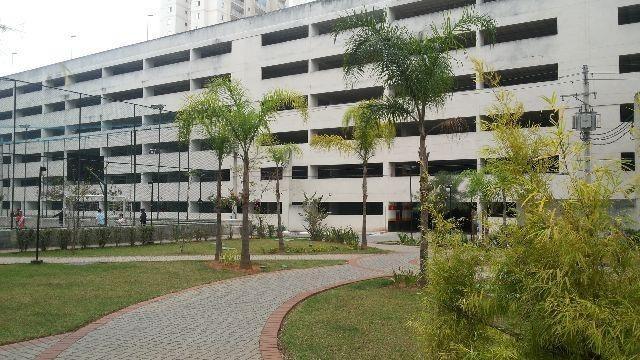 apartamento com 3 dormitórios à venda, 80 m² por r$ 447.000 - jardim tupanci - barueri/sp - ap0371