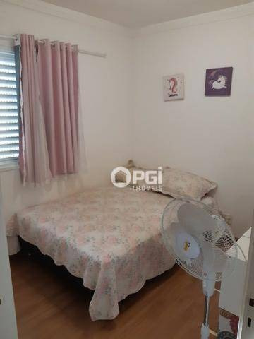apartamento com 3 dormitórios à venda, 80 m² por r$ 450.000 - nova aliança - ribeirão preto/sp - ap5285